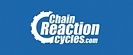 Промокоды Chain Reaction Cycles